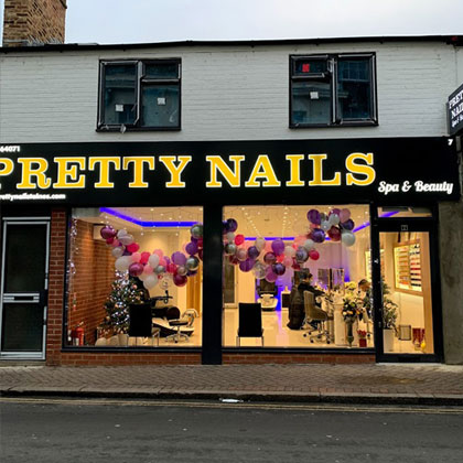 Pretty Nails gallery 06 small