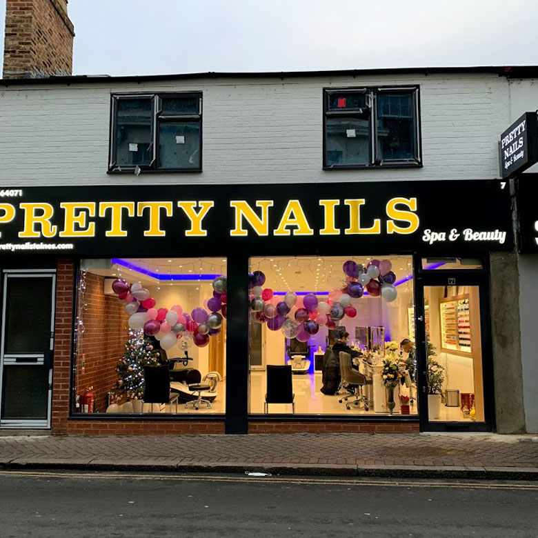 Pretty Nails gallery 06 Large