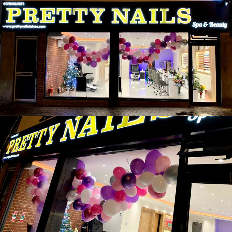 Pretty Nails gallery 07 Large